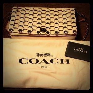 Coach 59126 Dinky Chalk Bag 1941 Series
